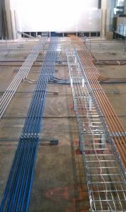 Multiple System Underfloor Conduit (4)