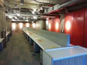 Trading Firm Tenant Buildout (2)