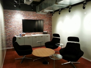 Trading Firm Tenant Buildout (9)